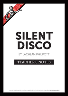 silent disco t