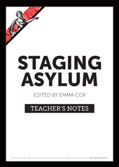 staging asylum t
