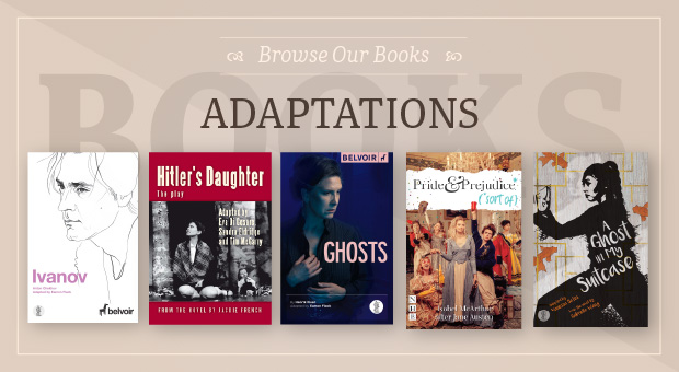 book category Adaptations@x