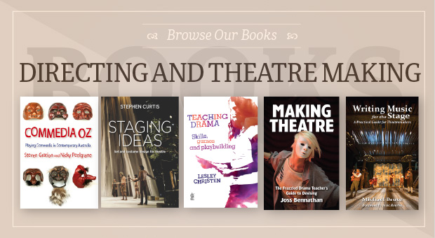 book category directing and theatremaking@x